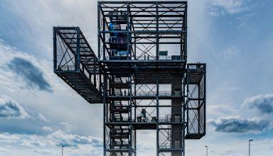 architecture-blocks-blue-sky-bridge-275030